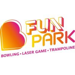 B fun park laser valable 7jours/7