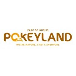 Pokeyland adulte à partir de 12 ans