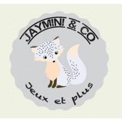 Jaymini & co - Jeux et plus