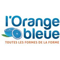 L'orange bleue messein