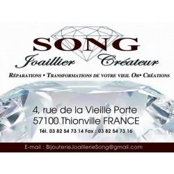 Song joaillier createur