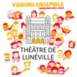 Theatre de luneville