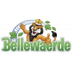 Bellewaerde belgique - à partir de 1 m