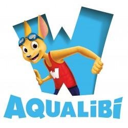 Aqualibi belgique - à partir de 1.20m