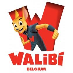 Walibi belgique - à partir de 1m