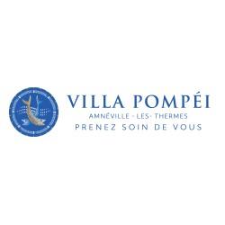 Villa pompei soin emeraude