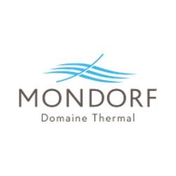 Mondorf wellness & fitness forfait 3h - à partir de 15 ans