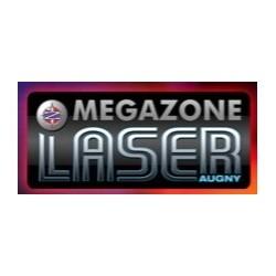 Laser megazone augny