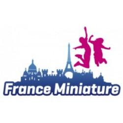France miniature - à partir de 4 ans