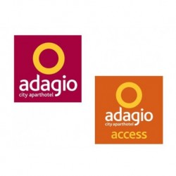 ADAGIO CITY APPART'HOTEL