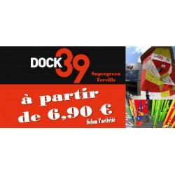 Dock 39 softplay