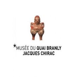 Musee du quai branly - à partir de 26 ans