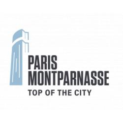 Tour montparnasse - à partir de 4 ans