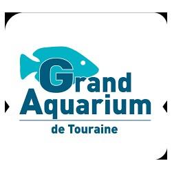 Aquarium de touraine - à partir de 13 ans - sur commande 15 j de déla
