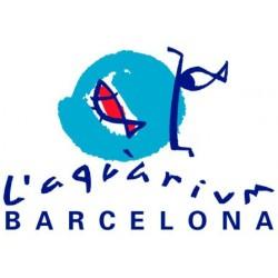 Aquarium de barcelone - à partir de 11 ans