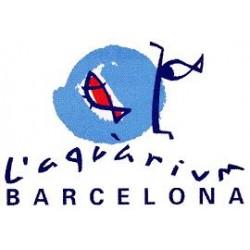 Aquarium de barcelone - de 5 à 10 ans