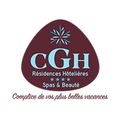 CGH RESIDENCES HOTELIERES SPA ET BEAUTE ****
