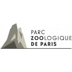 Parc zoologique de paris enfant- de 3 à 12 ans