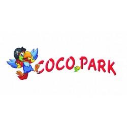 Coco park - saint avold - enfant de - de 98 cm