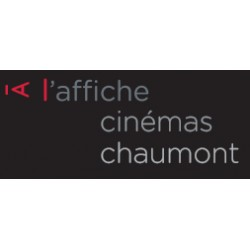 Cinema a l'affiche - chaumont