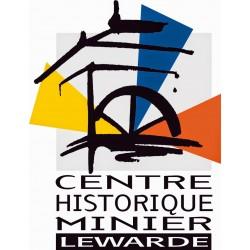 Centre minier de lewarde - à partir de 19 ans - sur commande 15 j de