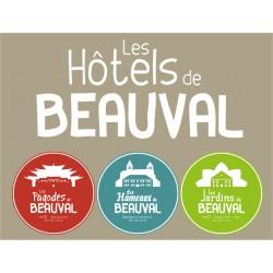 LES HOTELS DE BEAUVAL