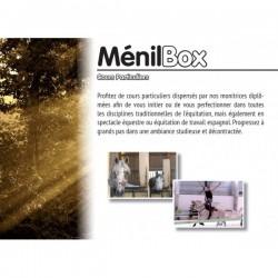Menil box : cours particuliers