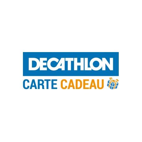 Carte decathlon 100 €