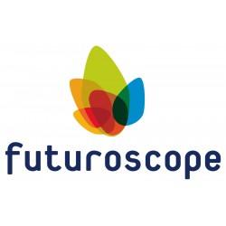 Futuroscope - tarif unique à partir de 5 ans
