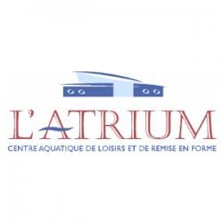 Atrium hors communauté commune (gratuit - 3 ans)