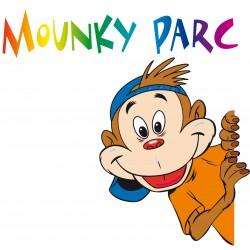 Mounky parc epinal - à partir de 3 ans