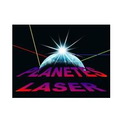 Planetes laser