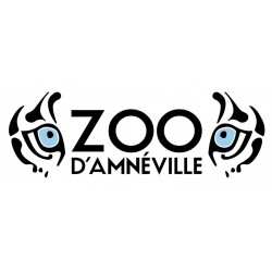 Zoo + aquarium amneville enfant - de 3 à 11 ans