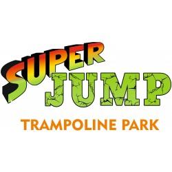 Super jump trampoline park - saint avold - session 1h