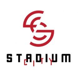 Stadium city - 1h30 - heures pleines