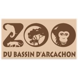 Zoo du bassin d'arcachon adulte - à partir de 12 ans
