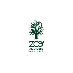 Zoo de mulhouse adulte - à partir de 17 ans