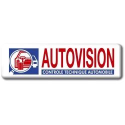 Autovision luneville