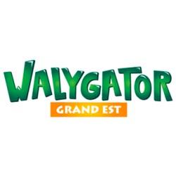 Walygator - à partir de 3 ans