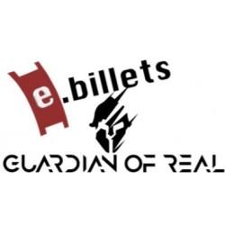 E billet escape games guardian of real