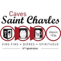 Caves saint charles