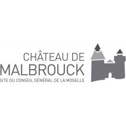 Château malbrouck - à partir de 17 ans