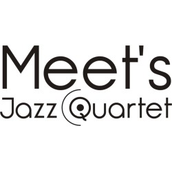 Meet's jazz quartet