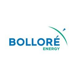 Bollore energy