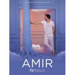 Amir - 12/11/22 - 20h - arenes metz - cat 1