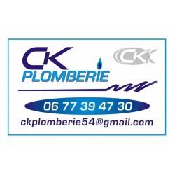 Ck plomberie