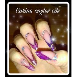 Carine ongles & cils