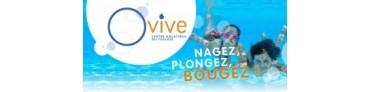 Piscine ovive ecrouves