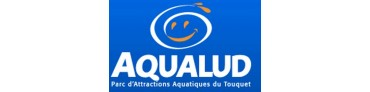 Aqualud touquet