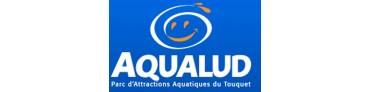 Aqualud touquet